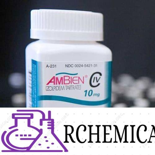 Buy Ambien Zolpidem 10mg online