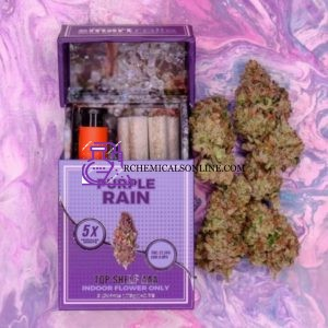Buy Purple Rain Strain
